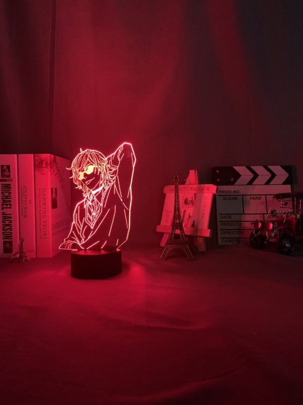 product image 1604866208 - Anime 3D lamp