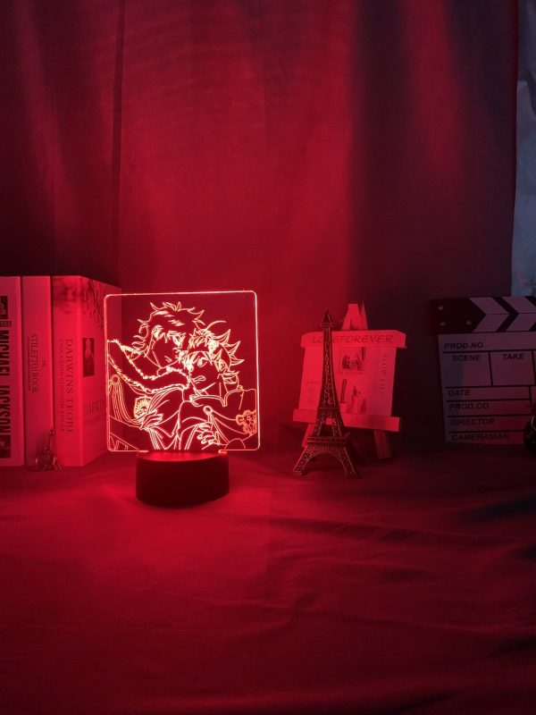 product image 1604866343 - Anime 3D lamp