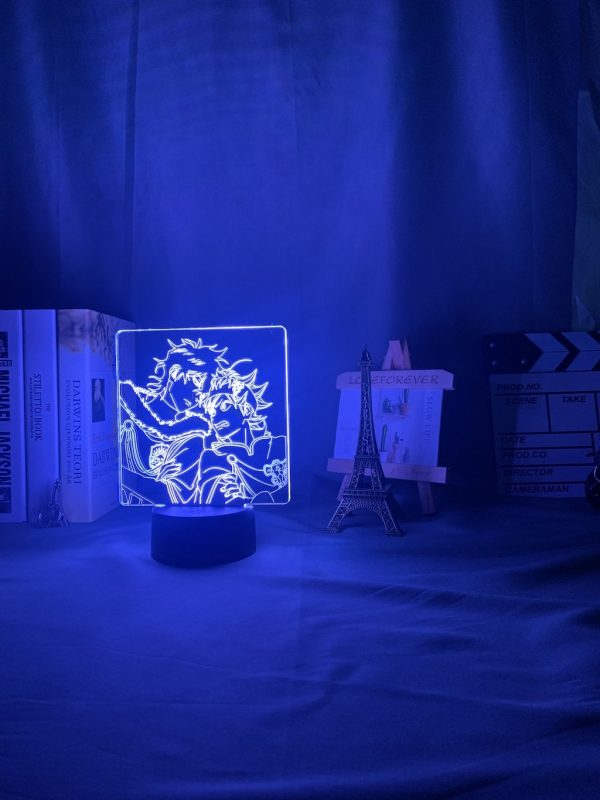 product image 1604866347 - Anime 3D lamp