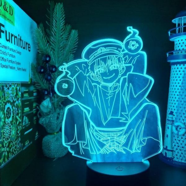 product image 1604869807 - Anime 3D lamp