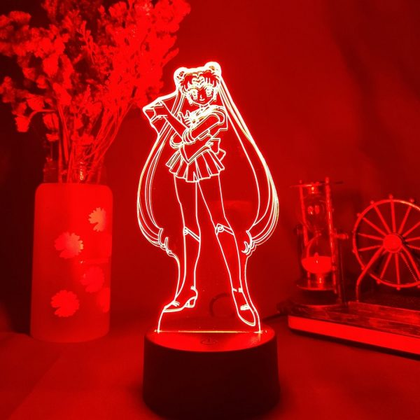 product image 1609698051 - Anime 3D lamp