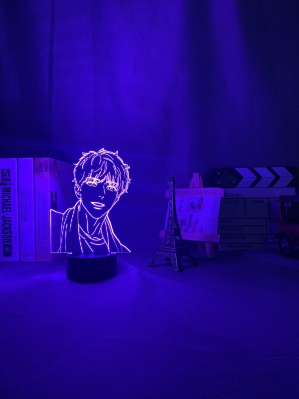 product image 1613337783 - Anime 3D lamp