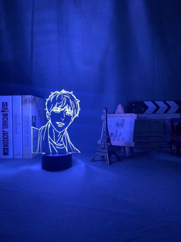 product image 1613337784 - Anime 3D lamp