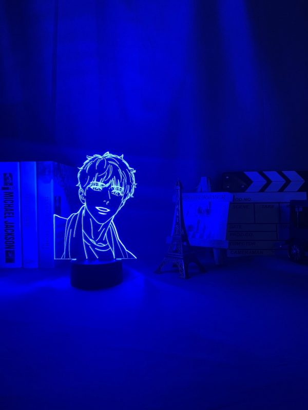 product image 1613337787 - Anime 3D lamp