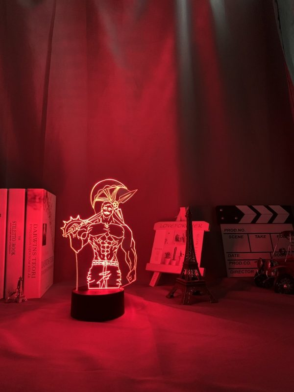 product image 1613531525 - Anime 3D lamp
