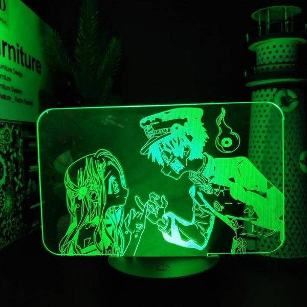 product image 1615035539 - Anime 3D lamp