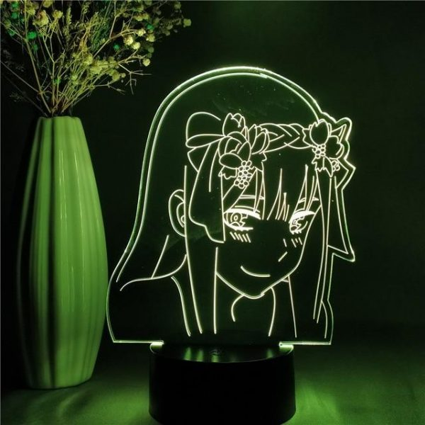 product image 1633851550 - Anime 3D lamp