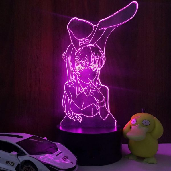 product image 1635499588 - Anime 3D lamp