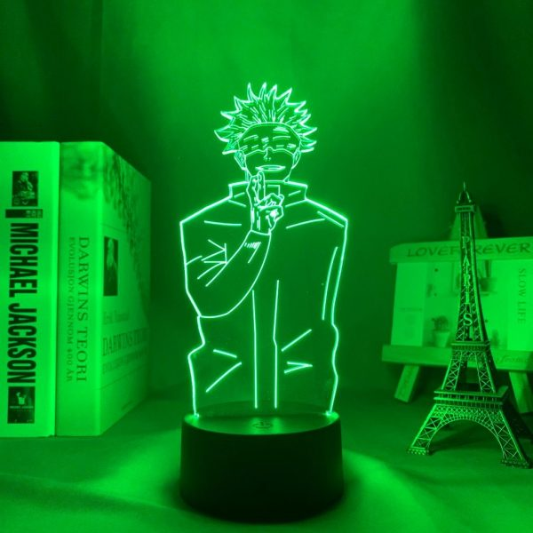 product image 1640636576 - Anime 3D lamp
