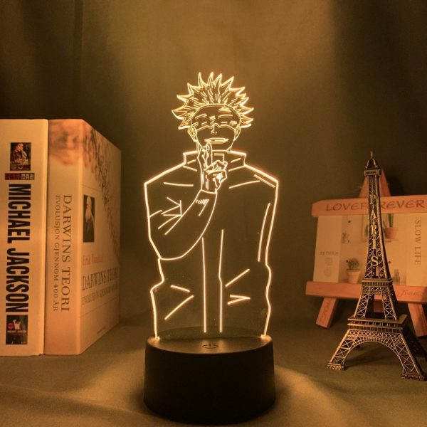 product image 1640636584 - Anime 3D lamp