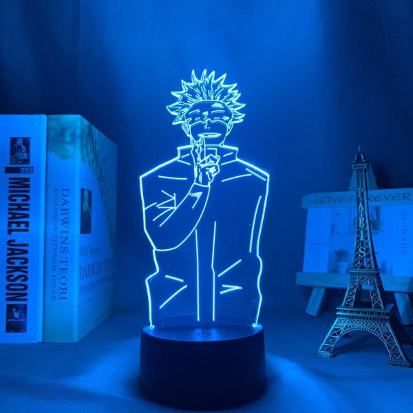 product image 1640636585 - Anime 3D lamp