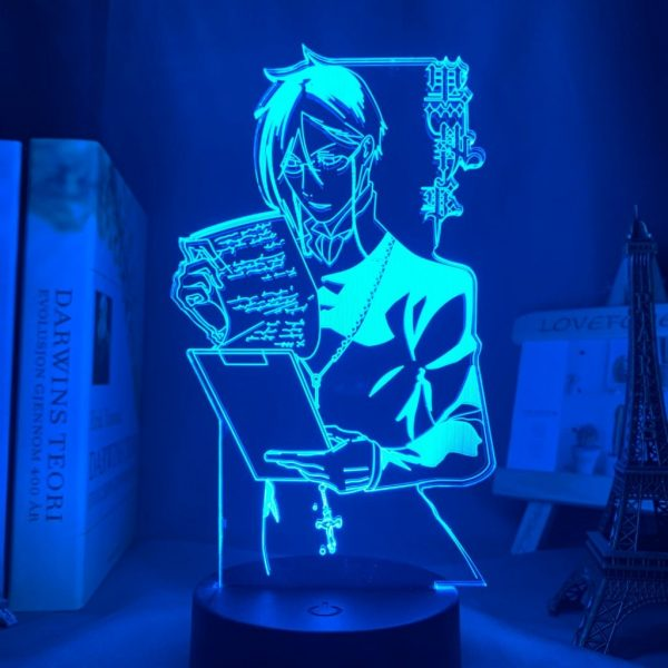 product image 1641650096 - Anime 3D lamp