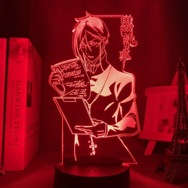 product image 1641650104 - Anime 3D lamp
