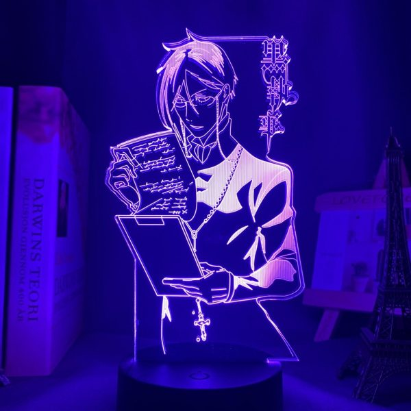 product image 1641650107 - Anime 3D lamp