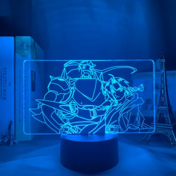 product image 1641654545 - Anime 3D lamp