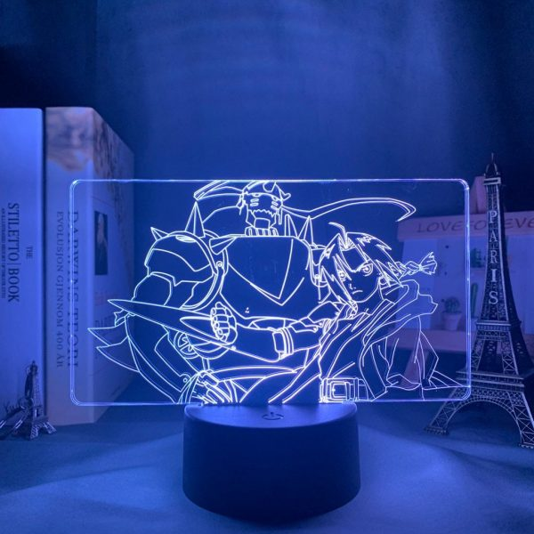 product image 1641654546 - Anime 3D lamp