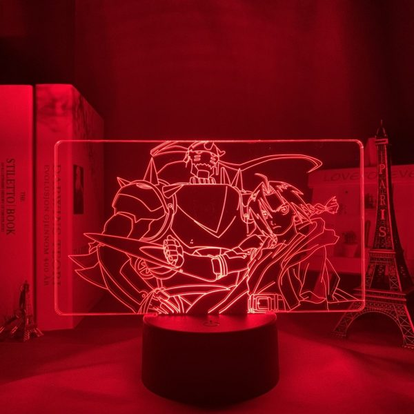 product image 1641654547 - Anime 3D lamp