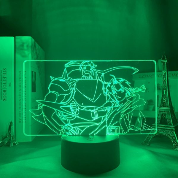 product image 1641654548 - Anime 3D lamp