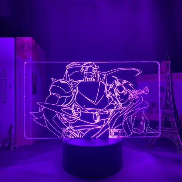 product image 1641654550 - Anime 3D lamp