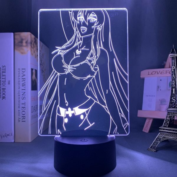 product image 1641662280 - Anime 3D lamp