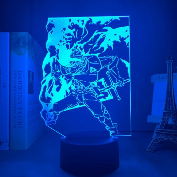 product image 1641677297 - Anime 3D lamp