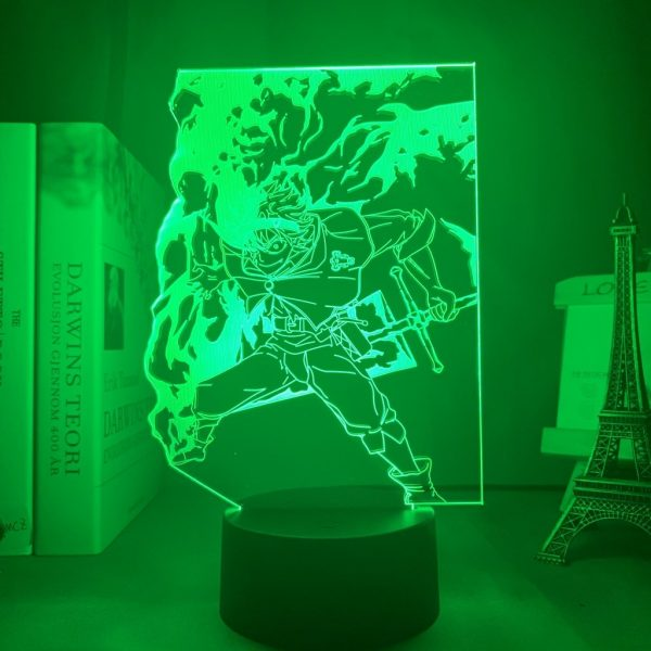 product image 1641677305 - Anime 3D lamp