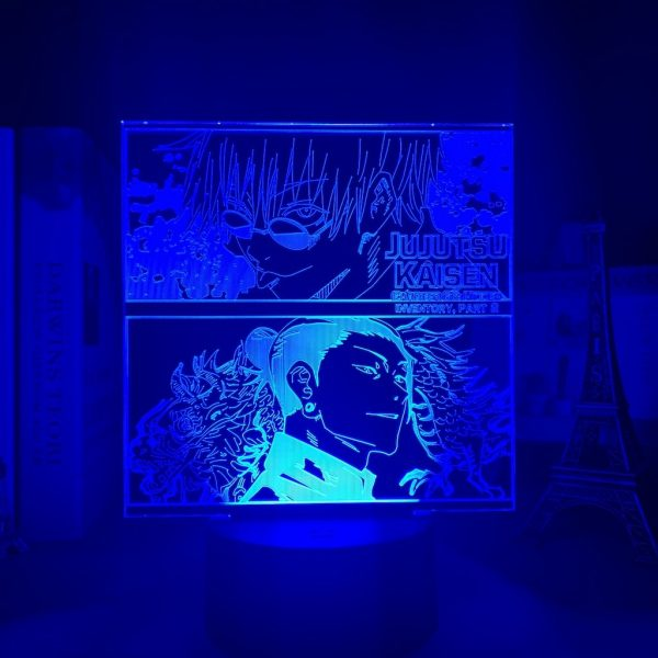product image 1641679905 - Anime 3D lamp