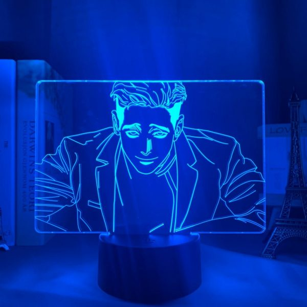 product image 1642558705 - Anime 3D lamp