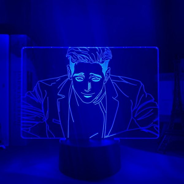 product image 1642558709 - Anime 3D lamp
