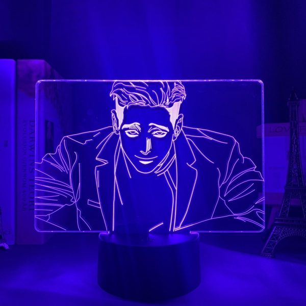 product image 1642558710 - Anime 3D lamp