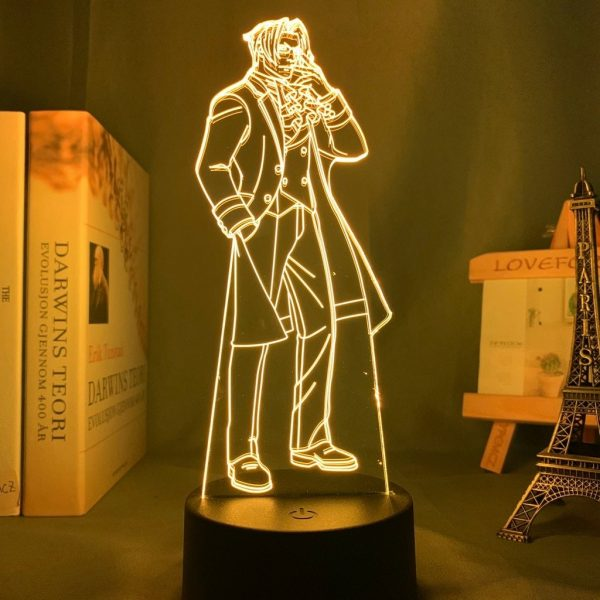product image 1642559928 - Anime 3D lamp