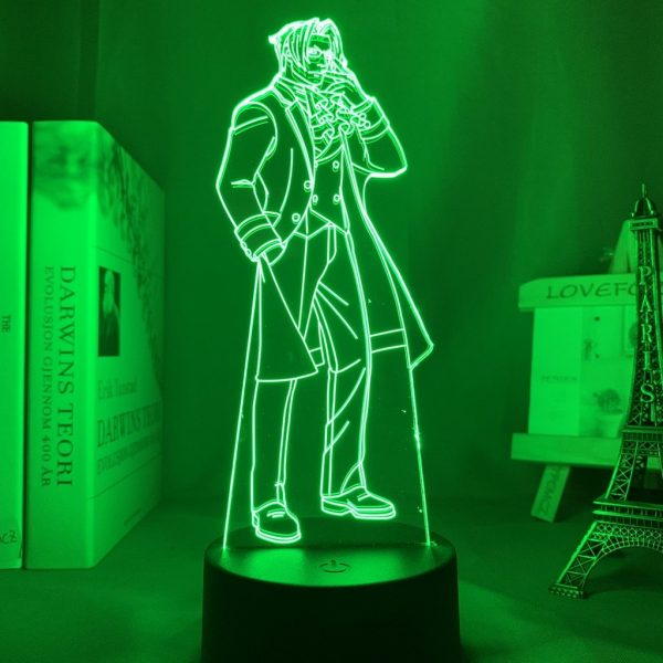 product image 1642559937 - Anime 3D lamp