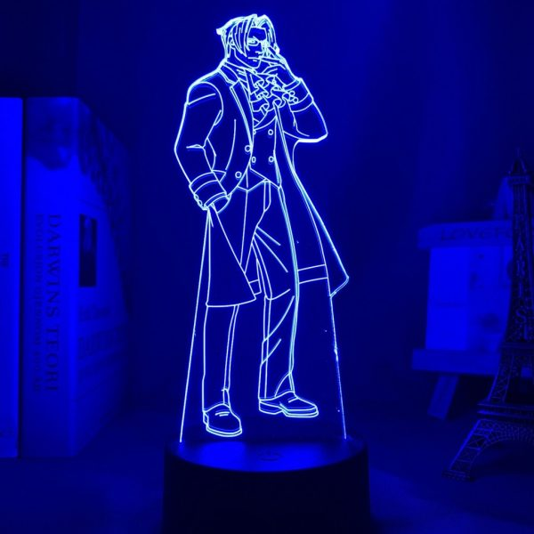 product image 1642559938 - Anime 3D lamp