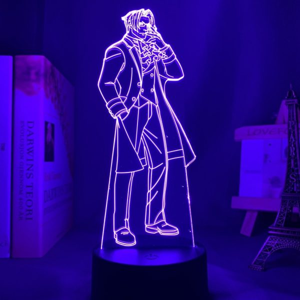 product image 1642559939 - Anime 3D lamp