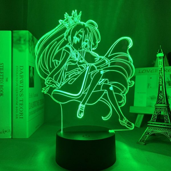product image 1642560548 - Anime 3D lamp