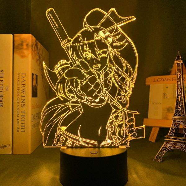 product image 1642560644 - Anime 3D lamp
