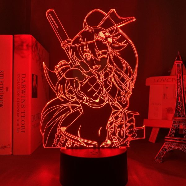 product image 1642560652 - Anime 3D lamp