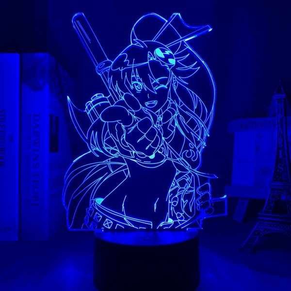 product image 1642560654 - Anime 3D lamp