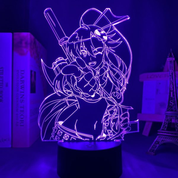 product image 1642560655 - Anime 3D lamp