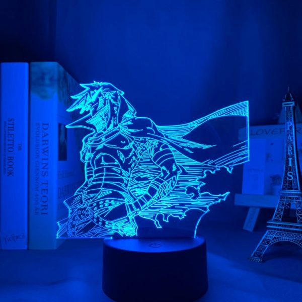 product image 1642561131 - Anime 3D lamp
