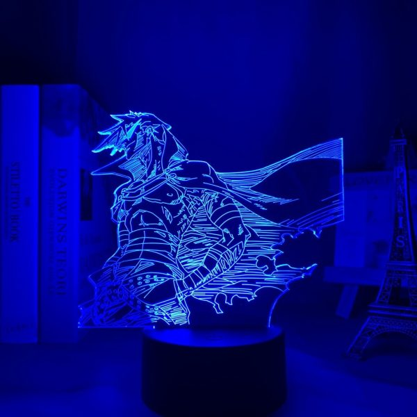 product image 1642561140 - Anime 3D lamp