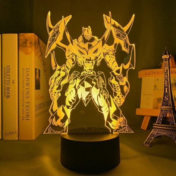 product image 1642561327 - Anime 3D lamp