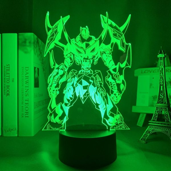 product image 1642561335 - Anime 3D lamp