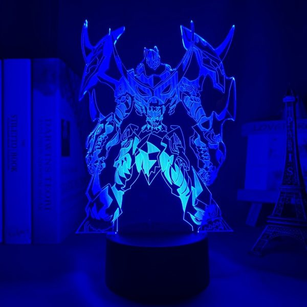 product image 1642561336 - Anime 3D lamp