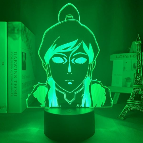 product image 1643914939 - Anime 3D lamp