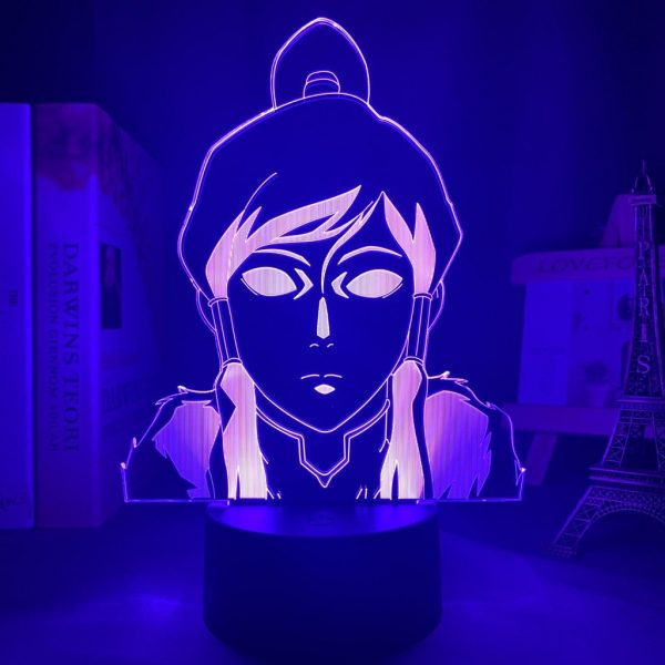 product image 1643914941 - Anime 3D lamp