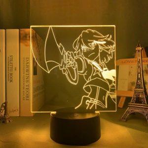 RYUKO MATOI LED ANIME LAMP (KILL LA KILL) Otaku0705 TOUCH Official Anime Light Lamp Merch