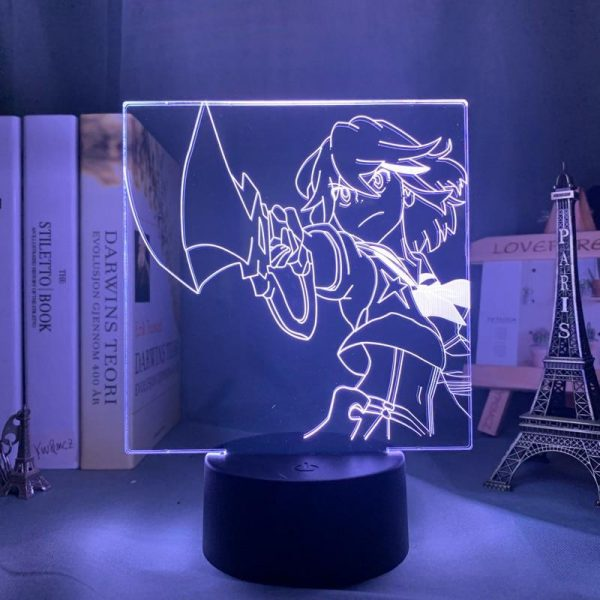 product image 1645682383 - Anime 3D lamp