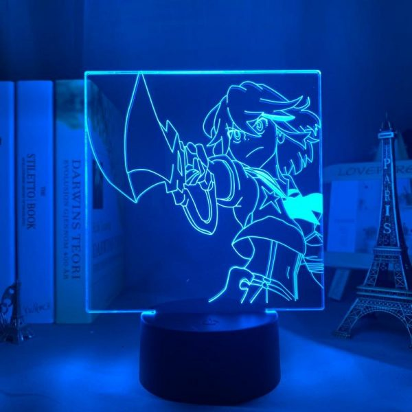 product image 1645682385 - Anime 3D lamp