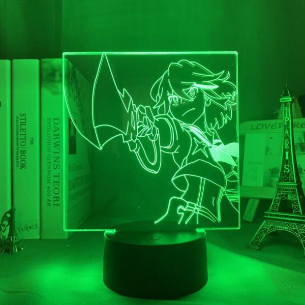 product image 1645682401 - Anime 3D lamp